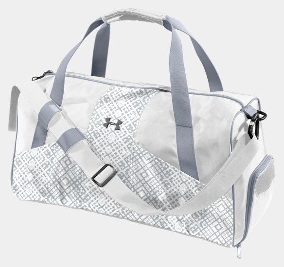 Womens UA Define Storm Duffle Bag