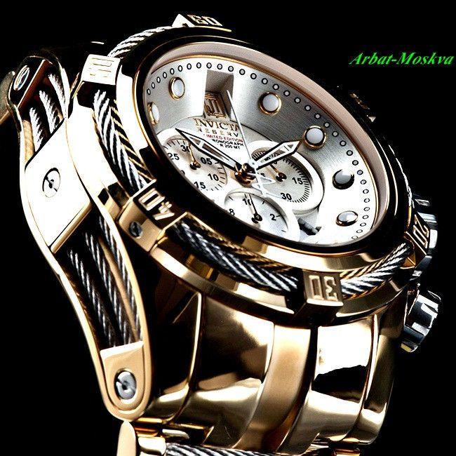invicta s jason reserve limited edition luxury