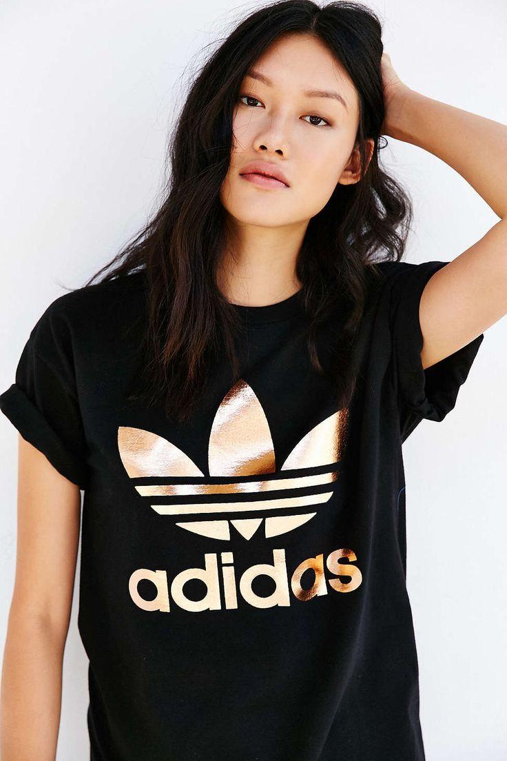 Adidas Flux Rose Gold